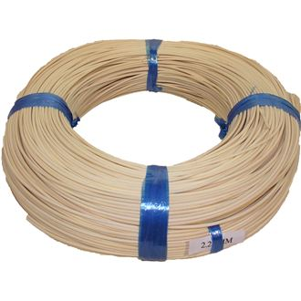 rattan core 2,25mm AA coil 0,5kg
