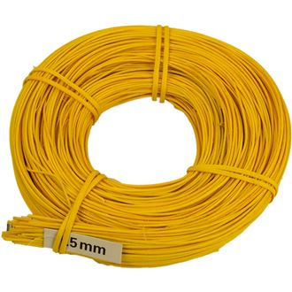rattan core yellow 1,5mm 0,10kg 5001520-02