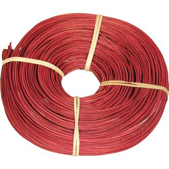 rattan core bordeaux 2,5mm coil 0,25kg 5002517-09