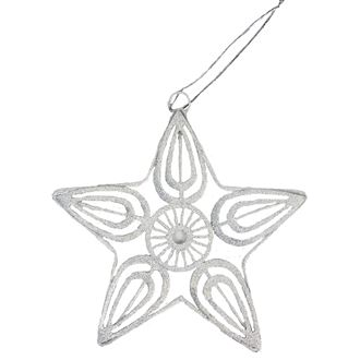 Star decoration X2090-01