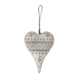 Heart for hanging, K1950 / 3