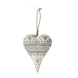 Heart for hanging, K1950 / 2