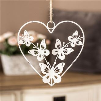 Heart for hanging K2213
