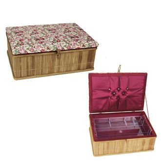 Sewing box 911011/G-104