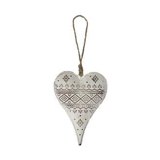 Heart for hanging, K1950 / 1