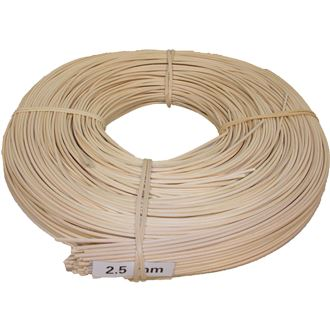 rattan core 2,5mm AA coil 0,5kg