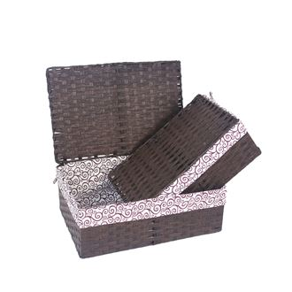 Basket, 2 pcs P0865