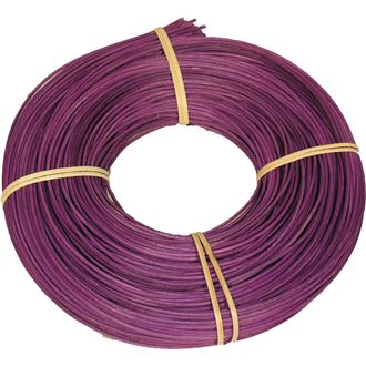rattan core purple 2,25mm coil 0,25kg