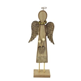 Decorative angel D2243