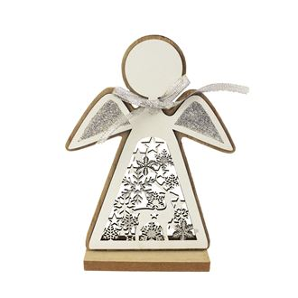 Decorative angel D2411