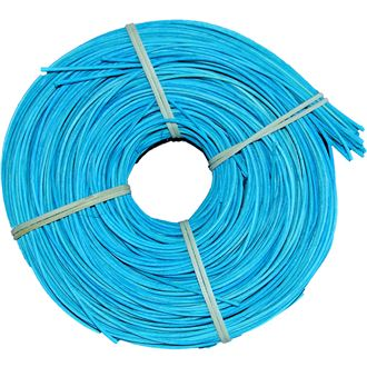 rattan core sky blue 2,25mm coil 0,25kg