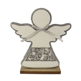 Decorative angel D2412 / 2