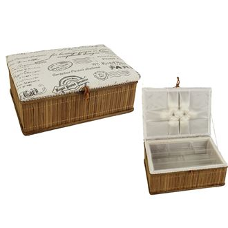 Sewing box 911011/G-71