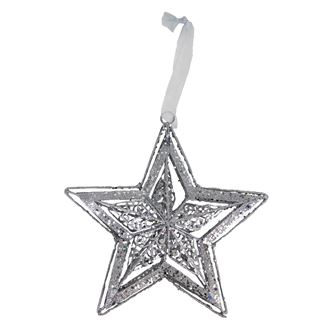 Star decoration X2097-28