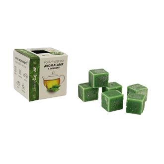 Scented wax Green tea MRE-8330