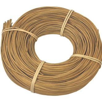 rattan core golden brown 1,5mm coil 0,25kg 5001517-22