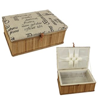 Sewing box 911011/G-84