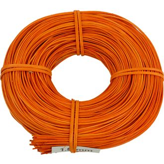 rattan core orange 1,5mm coil 0,10kg 5001520-04