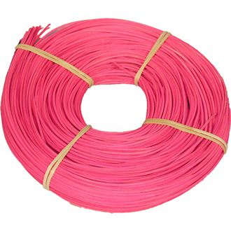 rattan core pink 2,25mm coil 0,25kg 5002217-07
