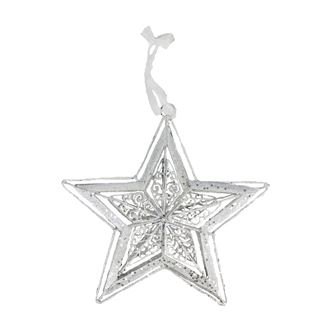 Star decoration X2097-01