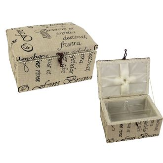 Sewing box 900030-84