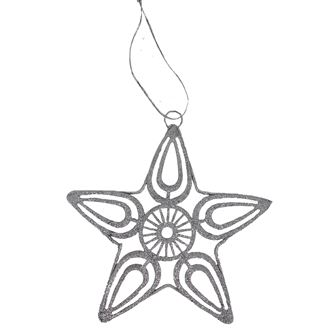 Star decoration X2090-28