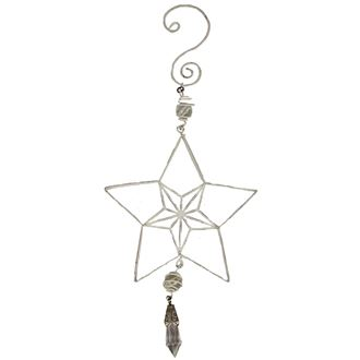 Star to hang white K1567/1