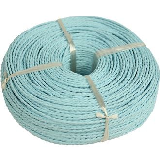 paper string l.blue 2,5-3mm coil 0,50kg 5327000-13