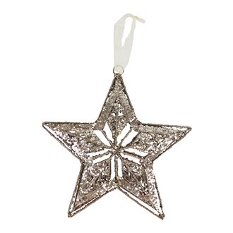 Star decoration X2097-29